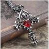 Крест - Сердце Вампира