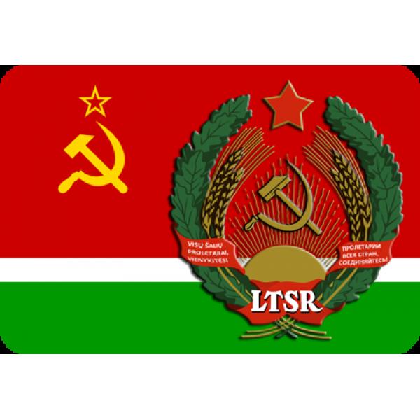 Литва считает, что была донором СССР, а не содержанкой
