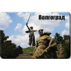 Магнит на холодильник город-герой Волгоград